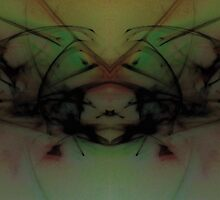 Dark symmetry by Sala-J-Deisign