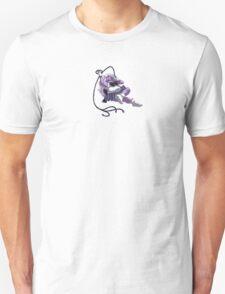 Sailor Amethyst T-Shirt