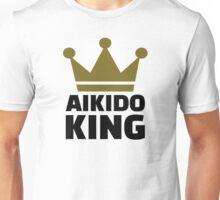 Aikido King Unisex T-Shirt
