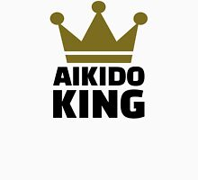Aikido King Unisex T-Shirt