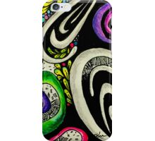 twists and turns iPhone Case/Skin