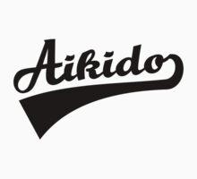 Aikido by Designzz