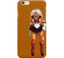 Sailor Jasper iPhone Case/Skin