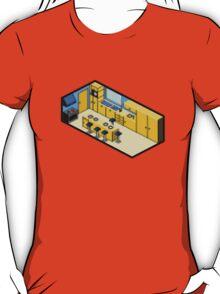 KITCHEN PIXEL ART T-Shirt