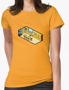 KITCHEN PIXEL ART T-Shirt