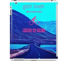 Get Lost iPad Case/Skin