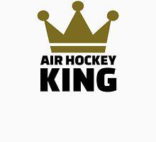 Air hockey King Unisex T-Shirt
