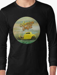 American Grafitti Long Sleeve T-Shirt