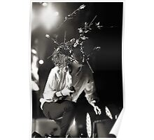 Harry Styles Flowers  Poster
