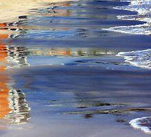Mysteries of the Seashore by Haydee  Yordan