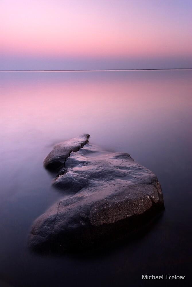 Superior Glow. by Michael Treloar