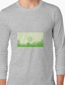 Venusaur... Long Sleeve T-Shirt