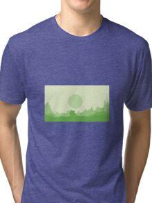 Venusaur... Tri-blend T-Shirt