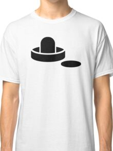 Air hockey Classic T-Shirt