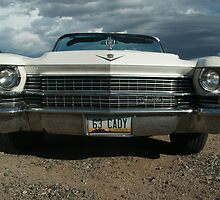 63 Caddy by johntbell