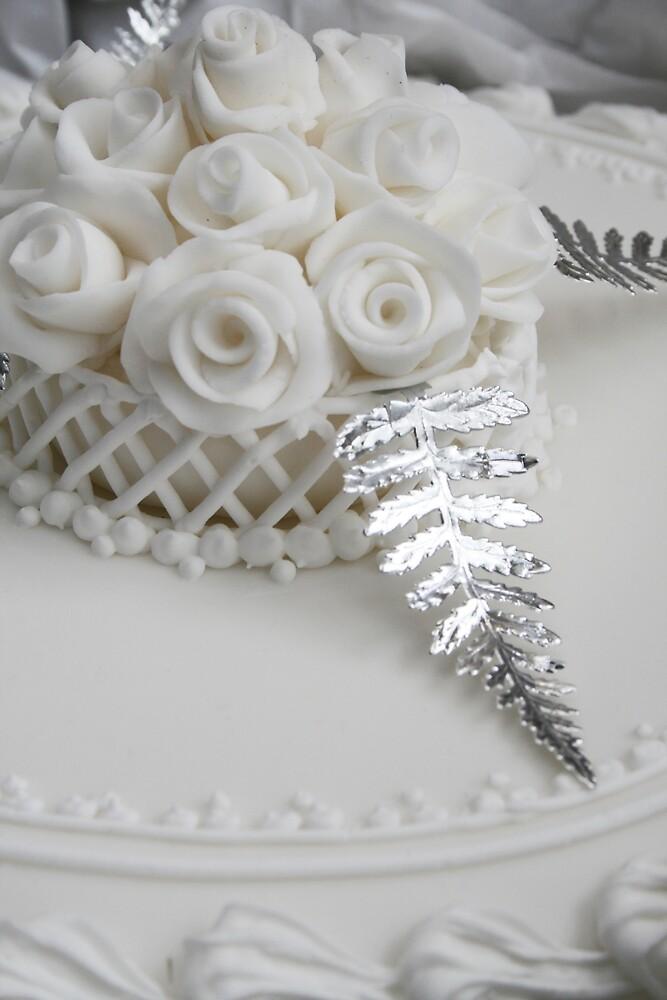 Wedding Cake detail by Andrew Moughtin-Mumby