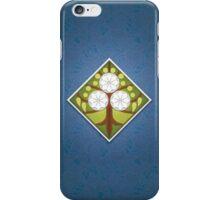 Silmarils' Device iPhone Case/Skin