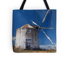 Mill Tote Bag