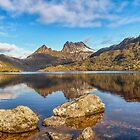 Cradle Mountain  by Mark Bilham