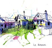 La Berarde by scatterlings