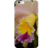 'picture perfect' Orchid 6 iPhone Case/Skin