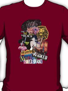 Musical Medly T-Shirt
