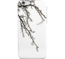 Ice on Branches iPhone Case/Skin