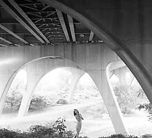 smena under the bridge by RVAnude