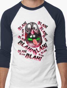 Clap Trap Men's Baseball ¾ T-Shirt