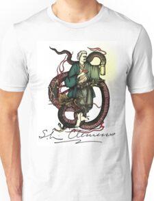 Samurai Twain Unisex T-Shirt