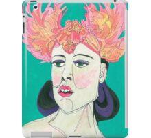 Misty iPad Case/Skin