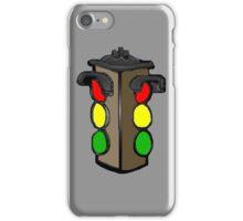 TRAFFIC LIGHTS iPhone Case/Skin