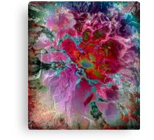 Passion Within Canvas Print