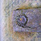 eye of rust by armadillozenith