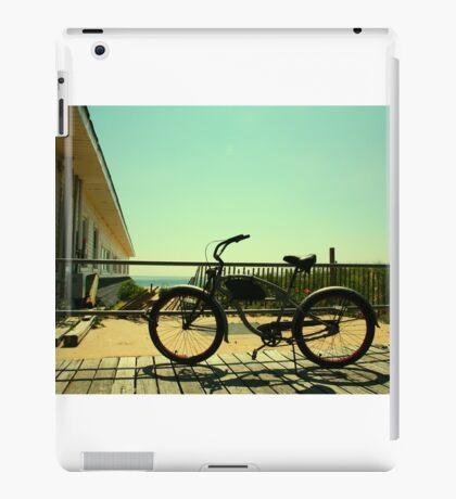 Beach Cruiser iPad Case/Skin