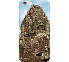 Stone Faced iPhone Case/Skin