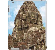 Stone Faced iPad Case/Skin