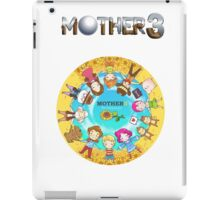 Mother 3 Chibis iPad Case/Skin