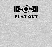 Flat Out Unisex T-Shirt