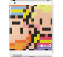 Mother 3 iPad Case/Skin