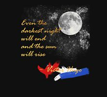 The Sun Will Rise Unisex T-Shirt