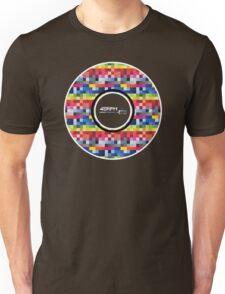 Pixelated Unisex T-Shirt