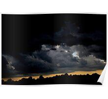 Dark Skys Poster
