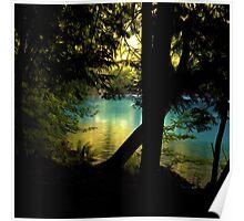 Lake 100 Poster