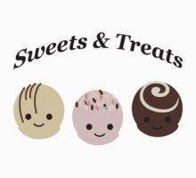 Sweets and Treats Kids Clothes