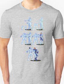 Icemen Unisex T-Shirt
