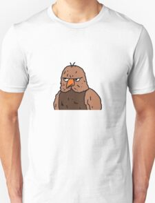 Big Lez Show Owly T-Shirt