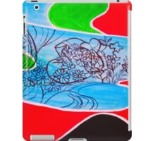 The Secret Garden iPad Case/Skin