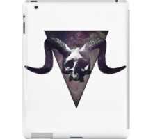 Space Realm iPad Case/Skin