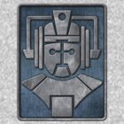Cyberman Logo by Iain Maynard